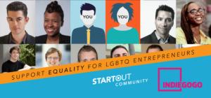 StartOut LGBTQ